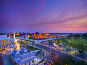 Bangkok air tickets
