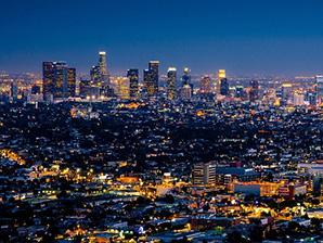 洛杉磯機票