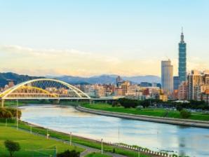 Taipei Air Ticket