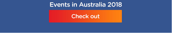 Events in Australia 2018