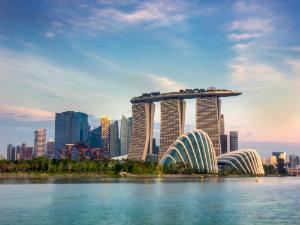 Singapore air tickets