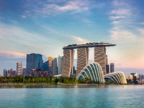 Singapore Air Ticket