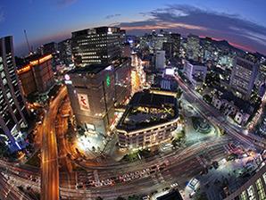 Seoul air tickets / Busan air tickets